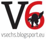 Logo des V6