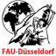 "Website-Icon für FAUD-Lokal ""V6"""